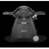 Weber® Q 3200 se stojanem - černý