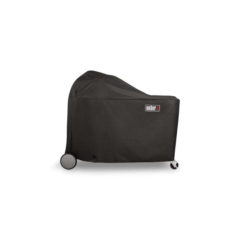 Ochranný obal Premium pro Summit Charcoal  grilovací stanici