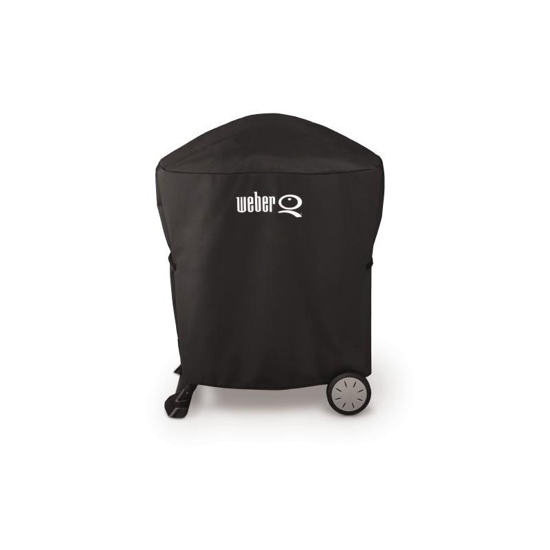 Ochranný obal Premium pro Grily Q, série 1000/2000 s vozíkem