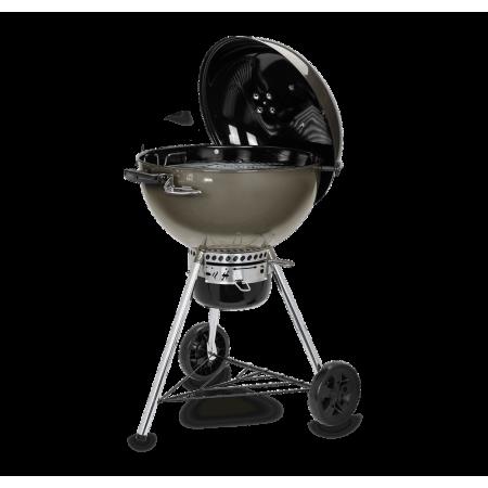 Master Touch GBS C-5750 v popelavě šedém provedení
