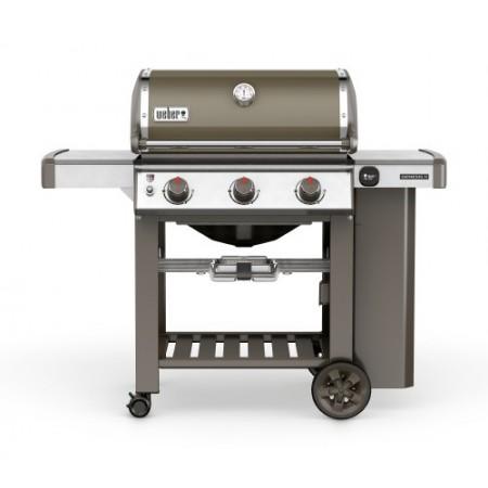 Genesis II E-310 GBS Smoke Grey
