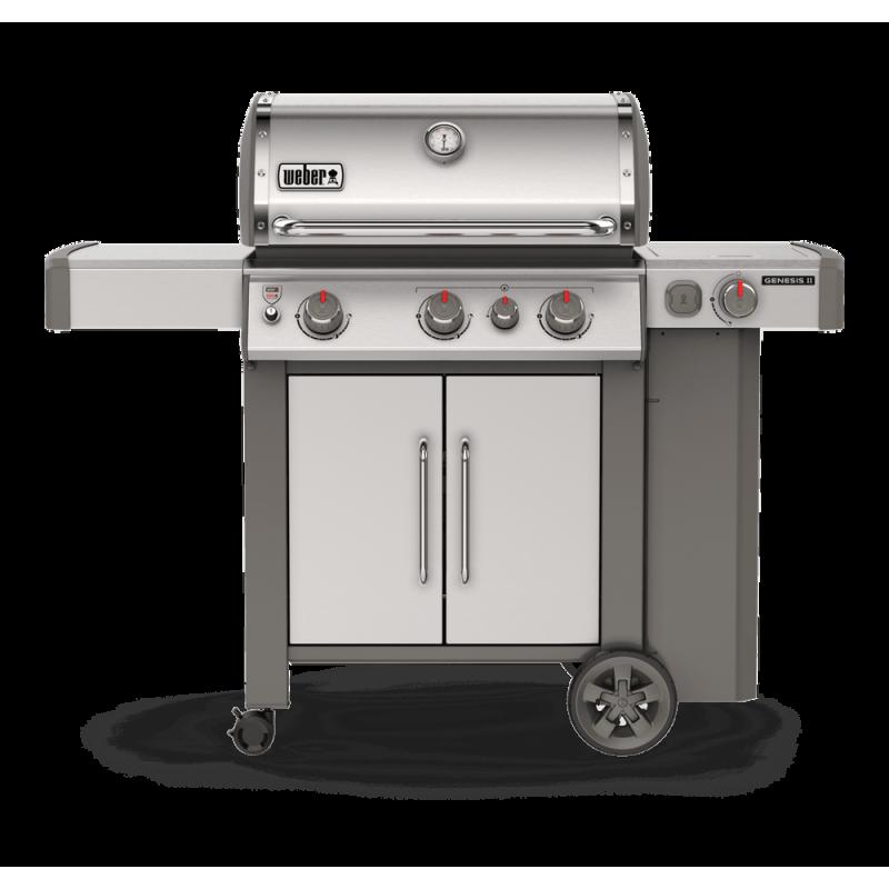 Weber Genesis® II SP-335 GBS Stainless Steel