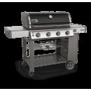 Weber Genesis® II E-410 GBS Black