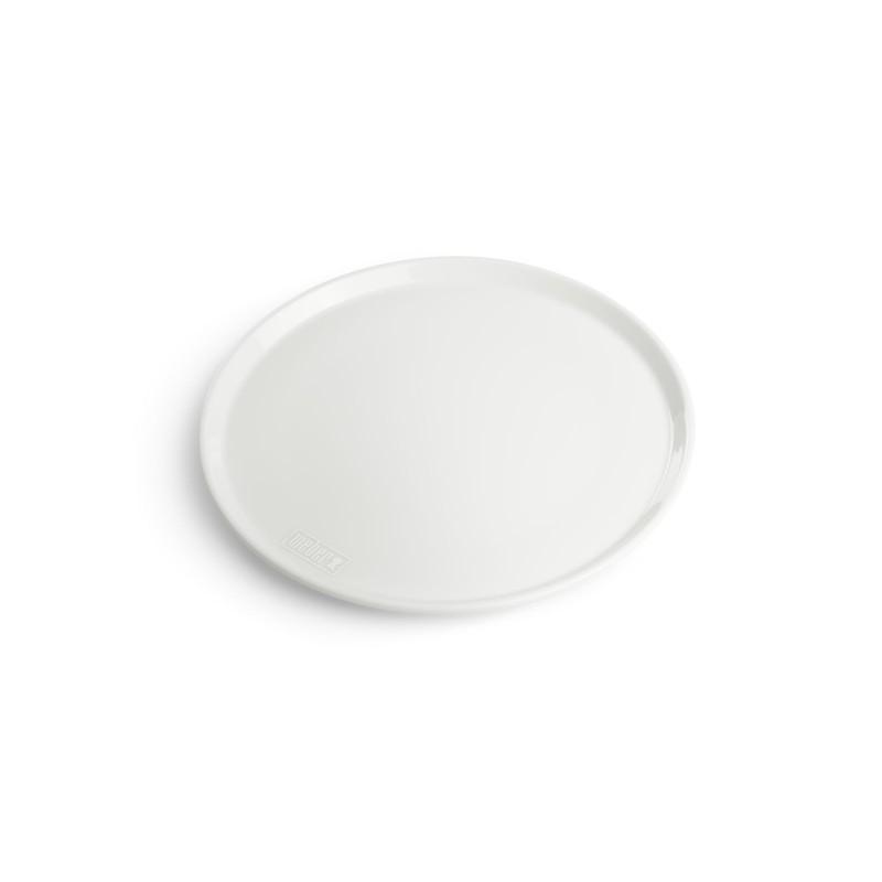 Porcelánový talíř (sada 2ks)