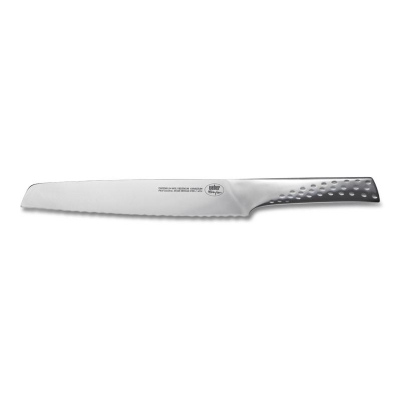 Deluxe pilkový nůž na pečivo