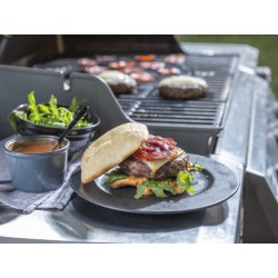 Weber® Grill Akademie 2020 -  Steak & Burger