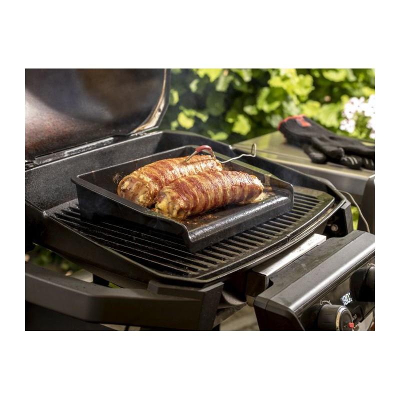 Weber® Grill Akademie -  Klasické BBQ