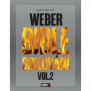 Weber Bible grilování vol. 2