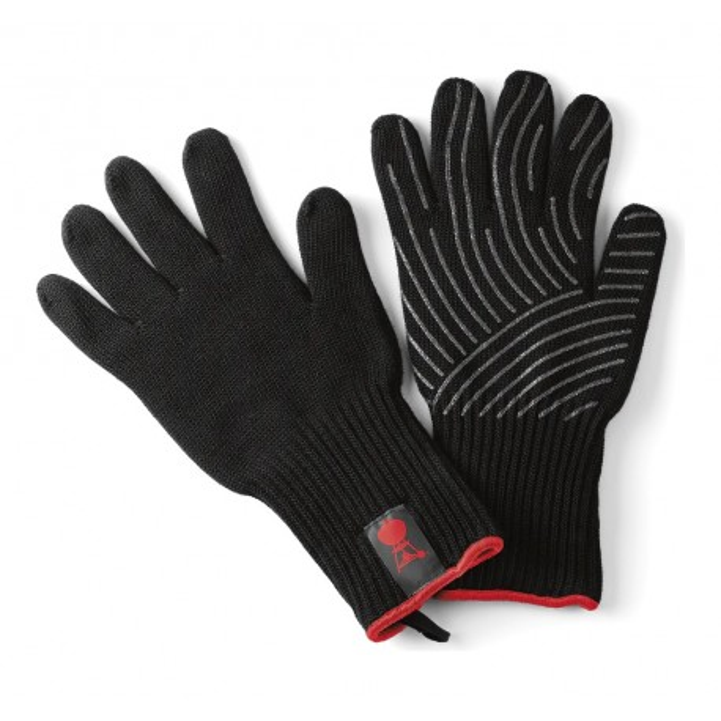 Grilovací rukavice Weber Premium S/M