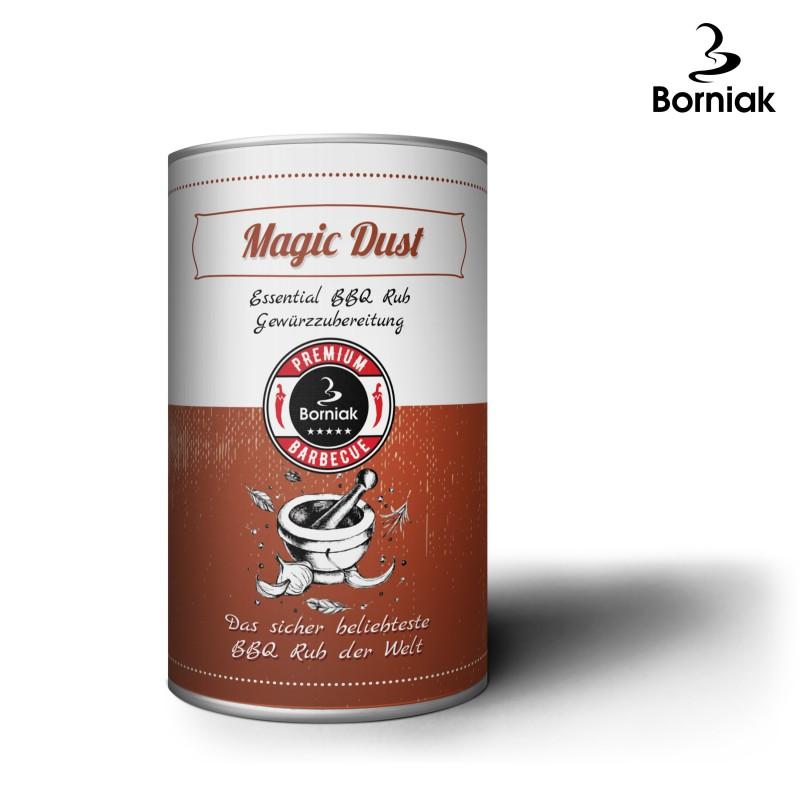 Koření mixture Magic Dust Borniak