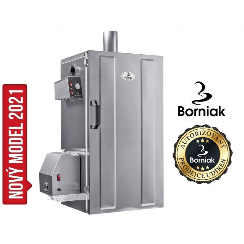 Udírna digitální nerez UWDS-70 Simple Borniak