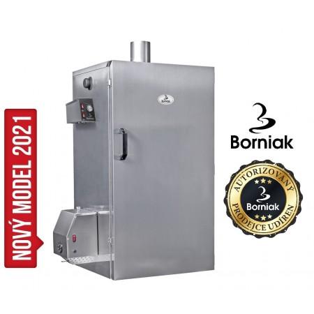 Udírna digitální nerez UWDS-150 Simple Borniak