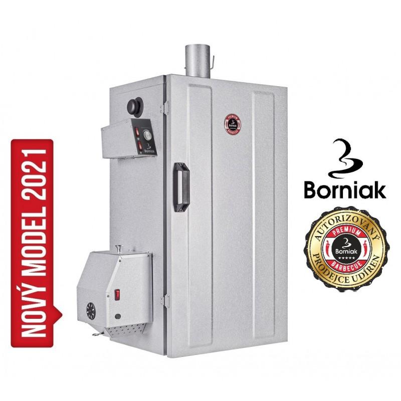 Udírna BBQ digitální BBD-70 Simple Borniak