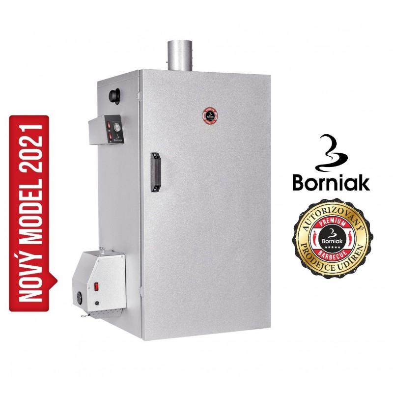 Udírna BBQ digitální BBD-150 Simple Borniak