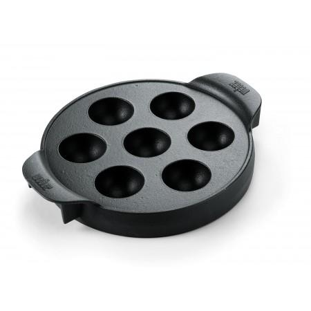 Gourmet BBQ System - Ebelskiver
