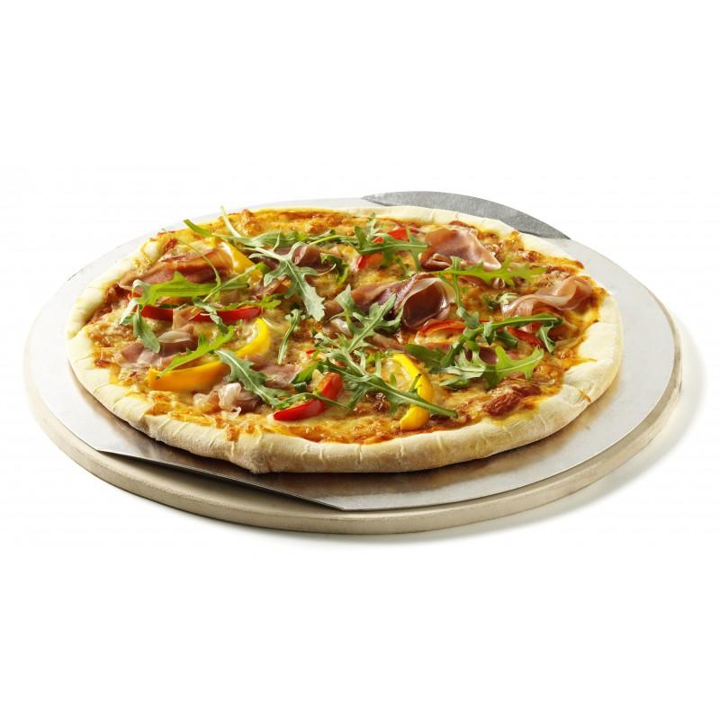 Pizza kámen kulatý, 36,5cm