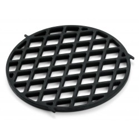 Gournet BBQ system - Sear Grate (litinový rošt)