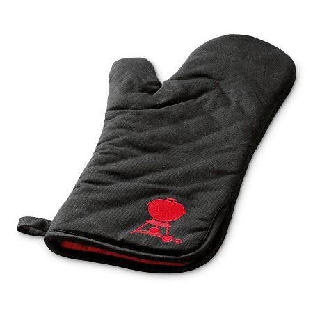 Grilovací rukavice Premium černé