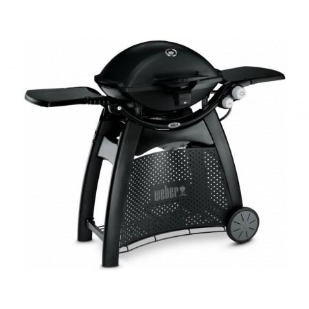 Weber Q 3000 Stand - černý