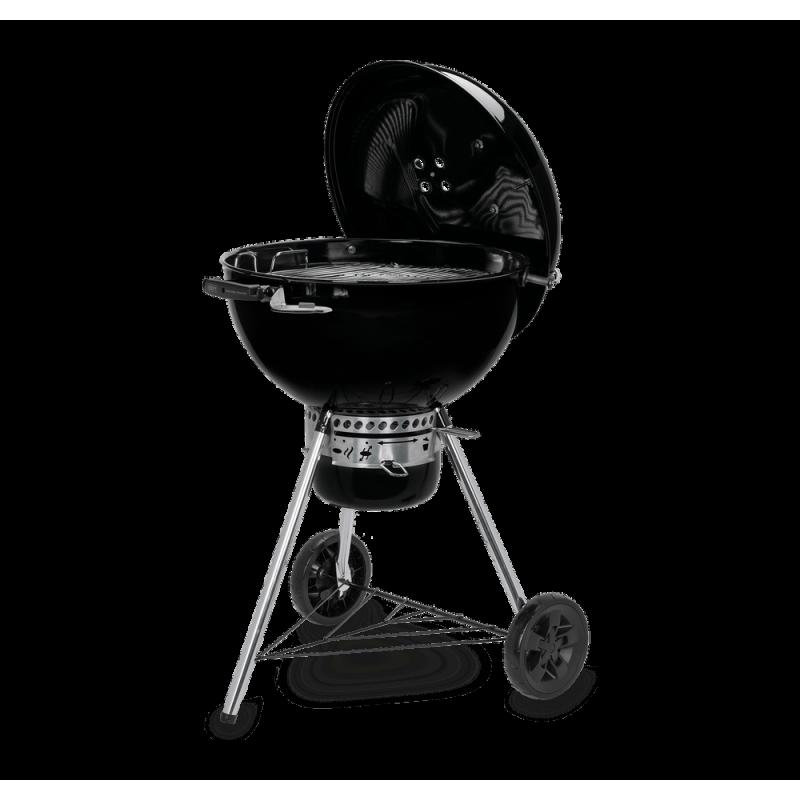 Master-Touch GBS E-5750 v černém provedení