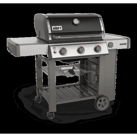 Weber Genesis II E-310 GBS Black