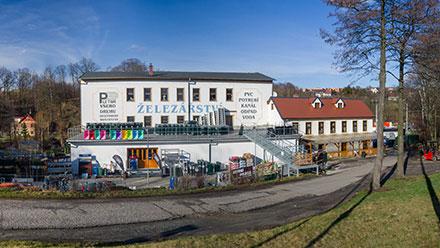 Železářství Bradáč Liberec (Stráž nad Nisou)